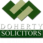 Personal Injury Solicitors Doherty Solicitors Ennis, Co. Clare covering Clare, Galway & Limerick