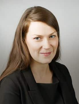 Caoimhe Collins Personal Injury Solicitor Clare Limerick